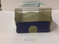 Vtg advertising player's players cigarettes paper dispenser tobacco display sign